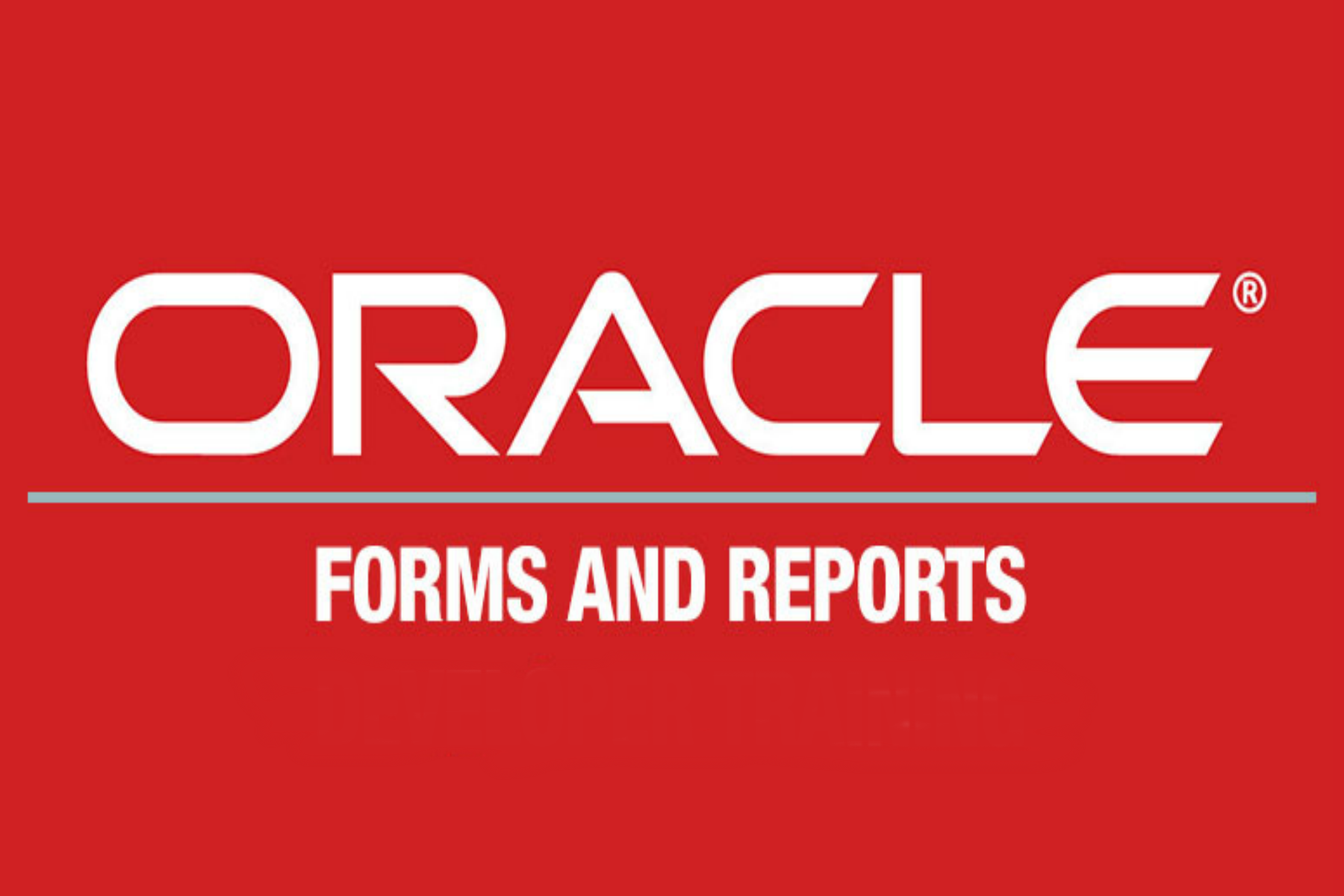Oracle Forms Reports Training in Chennai