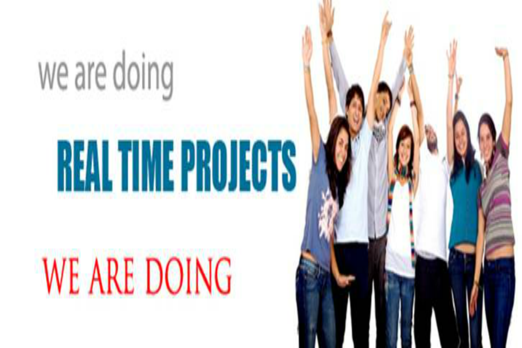 Real time Projects in Chennai