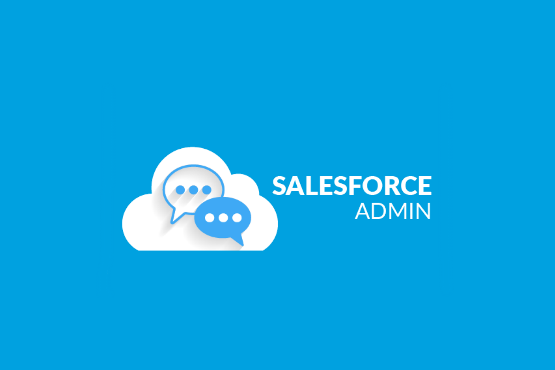 Salesforce Administrator Training in Chennai