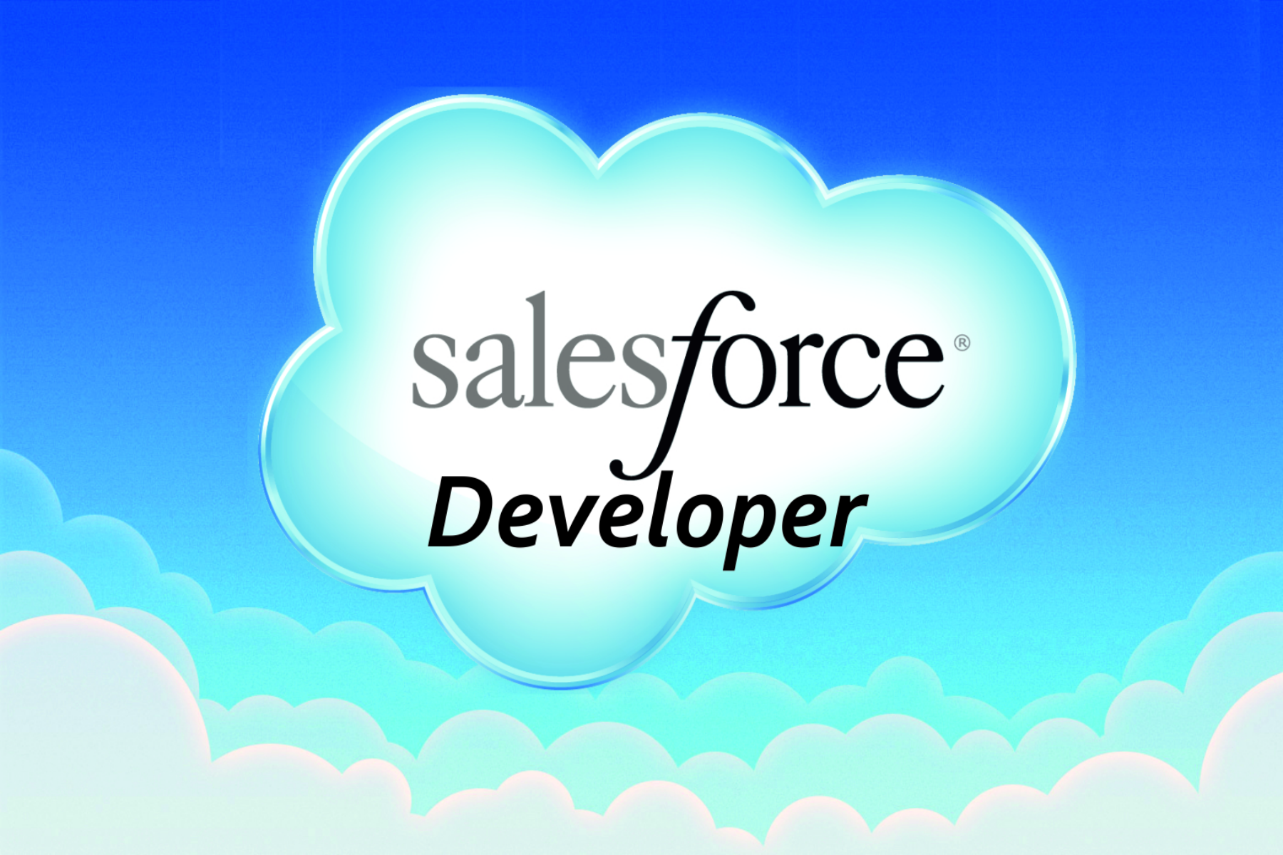 Salesforce Developer Training in Chennai